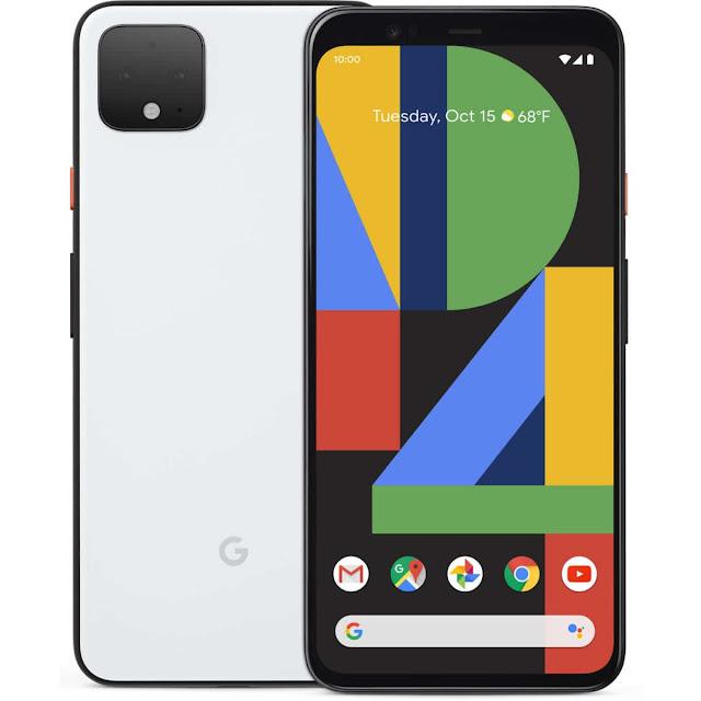 Google pixel 4 xl reviews