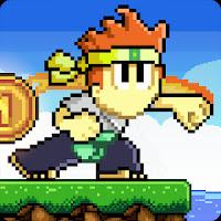 Dan the Man: Action Platformer v1.1.4 Mod Free Download