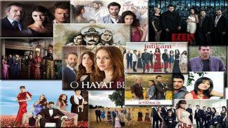 فيديوهات وتقرير الدراما التركية