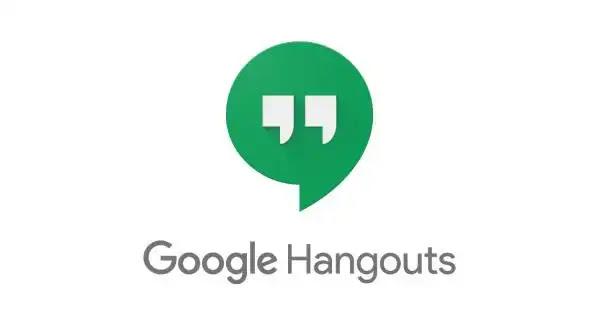 كيفية بدء جلسة والانضمام الى جلسات Hangout