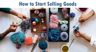 Selling Goods on Facebook - How to Sell Goods on Facebook