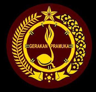 Lambang Gerakan Pramuka Indonesia Tunas Kelapa