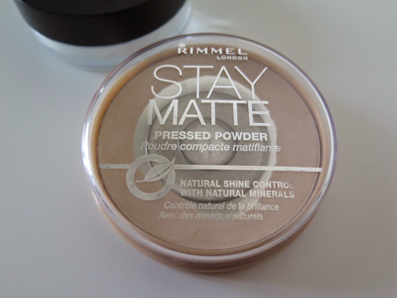 face powder, rimmel