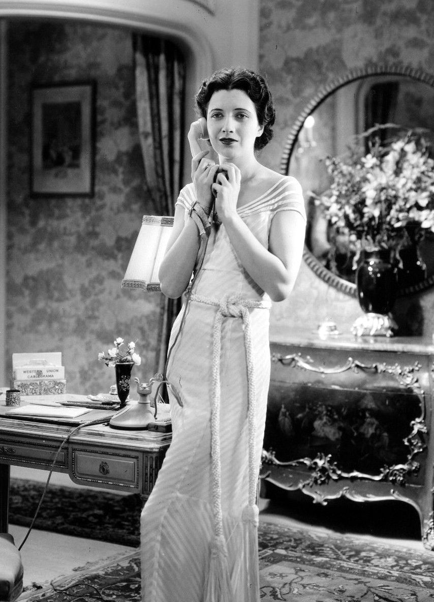 Emergency 5 171 creature factory - Elegant Kay Francis Who Can Be Read About Further Here