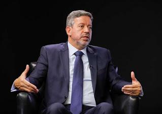 Lira abocanha  maioria do PSL e tenta tirar partido de Baleia