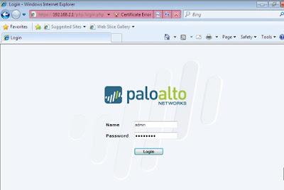My Palo Alto Networks PCNSE Journal: Building my Palo Alto Networks