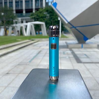 Yocan LUX 510 Cartridge Vape Battery 2022