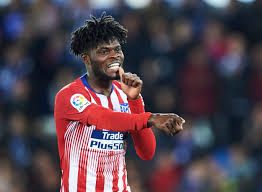 Atletico Madrid reject Arsenal Guendouzi and Partey swap offer