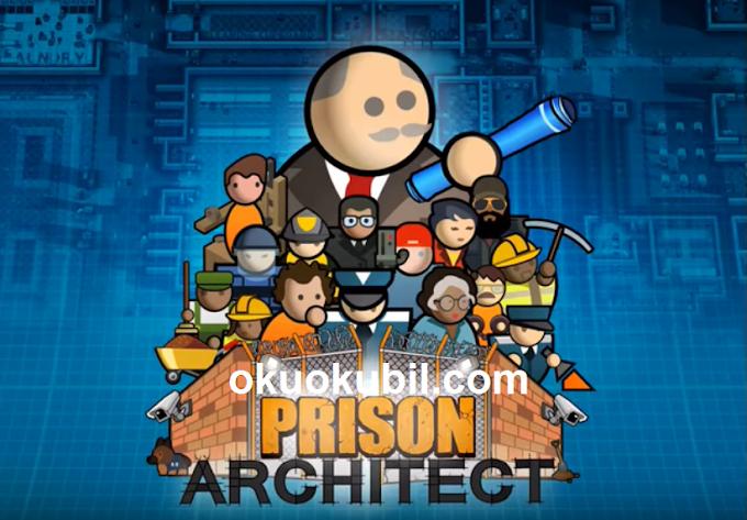 Prison Architect Mobile v2.0.9  Kilitsiz Süper Hileli Mod İndir Temmuz 2019