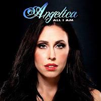 """Ο δίσκος της Angelica """"All I Am"""""""
