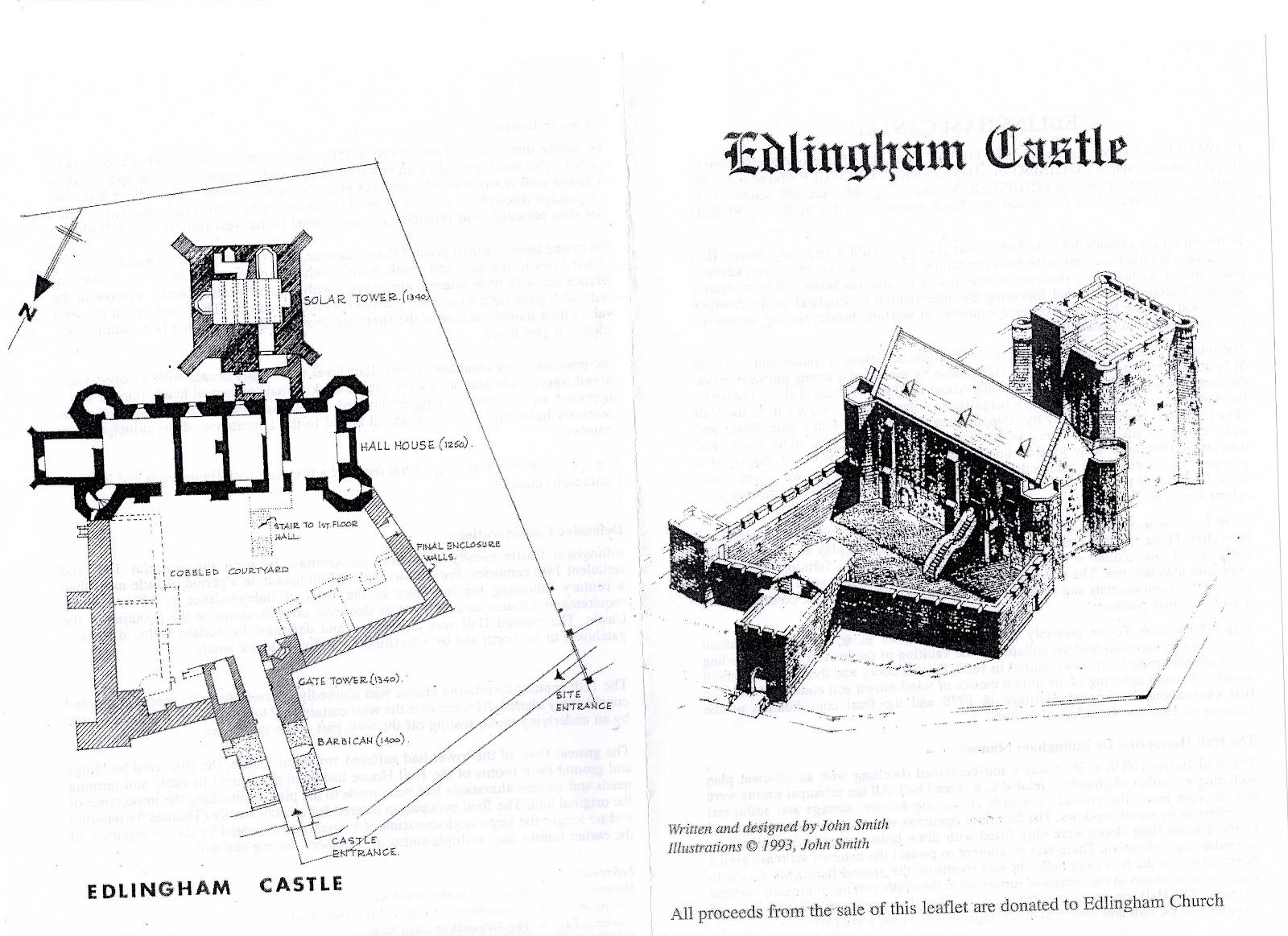 Castle On T