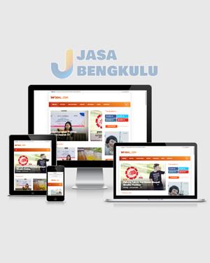 website media online bengkulu