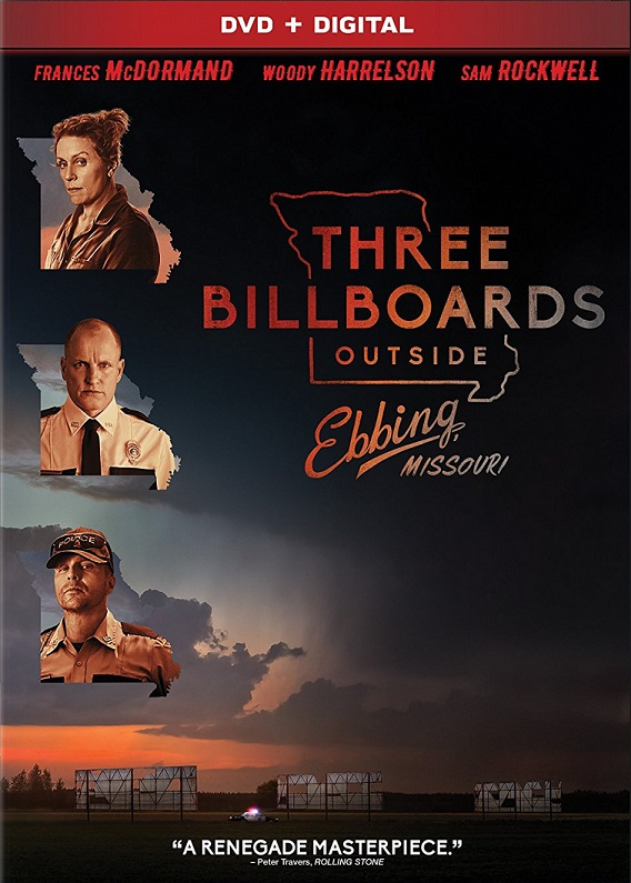 Three Billboards Outside Ebbing, Missouri [Latino]