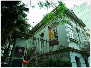 Casa da Rua Riachuelo, 525, Porto Alegre