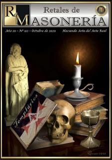 Retales Masonería 112 – Octubre 2020