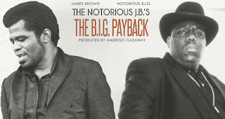 The Notorious J.B.'s: The B.I.G. Payback | James Brown und Biggie Mashup Full Album Stream und Download