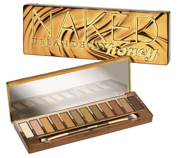 Naked Honey Palette de Urban Decay
