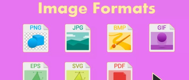 A new image format for the Web