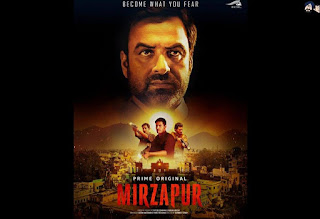 mirzapur 2 download