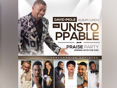 ALFRED FranQ Live In Unstoppable Praise Party Concert, New York, USA | @AlfredFranQ
