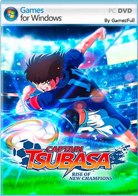 Captain Tsubasa Rise of New Champions PC Full Español