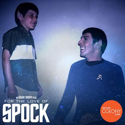 Imagen de For the love of Spock