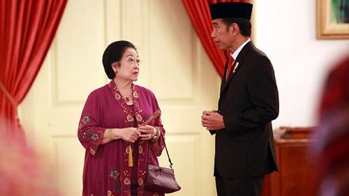Pernah Ngambek ke Jokowi karena Dapat Jabatan Rendah, Megawati: Bapak Kok Tega Ya