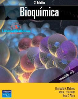 Bioquímica - 3ª Edición - Mathews