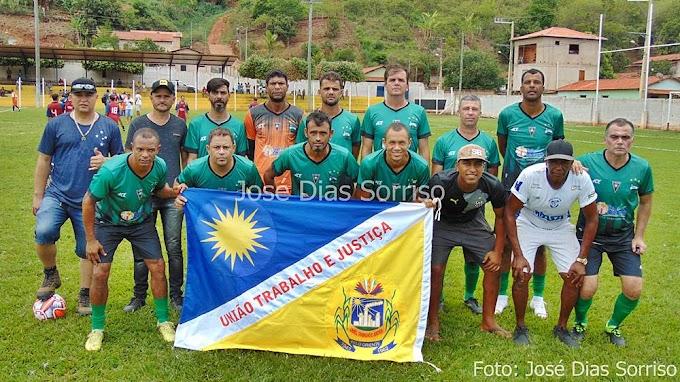 Belo Oriente estreia domingo na Champions Master Regional