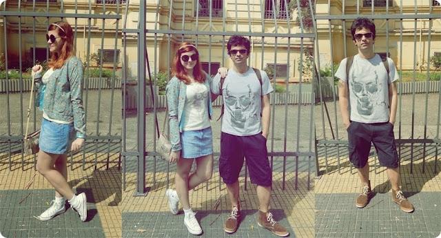 urbano e retrô, blog de casal, jell e marcelo, blog retrô, diário de viagem, são paulo