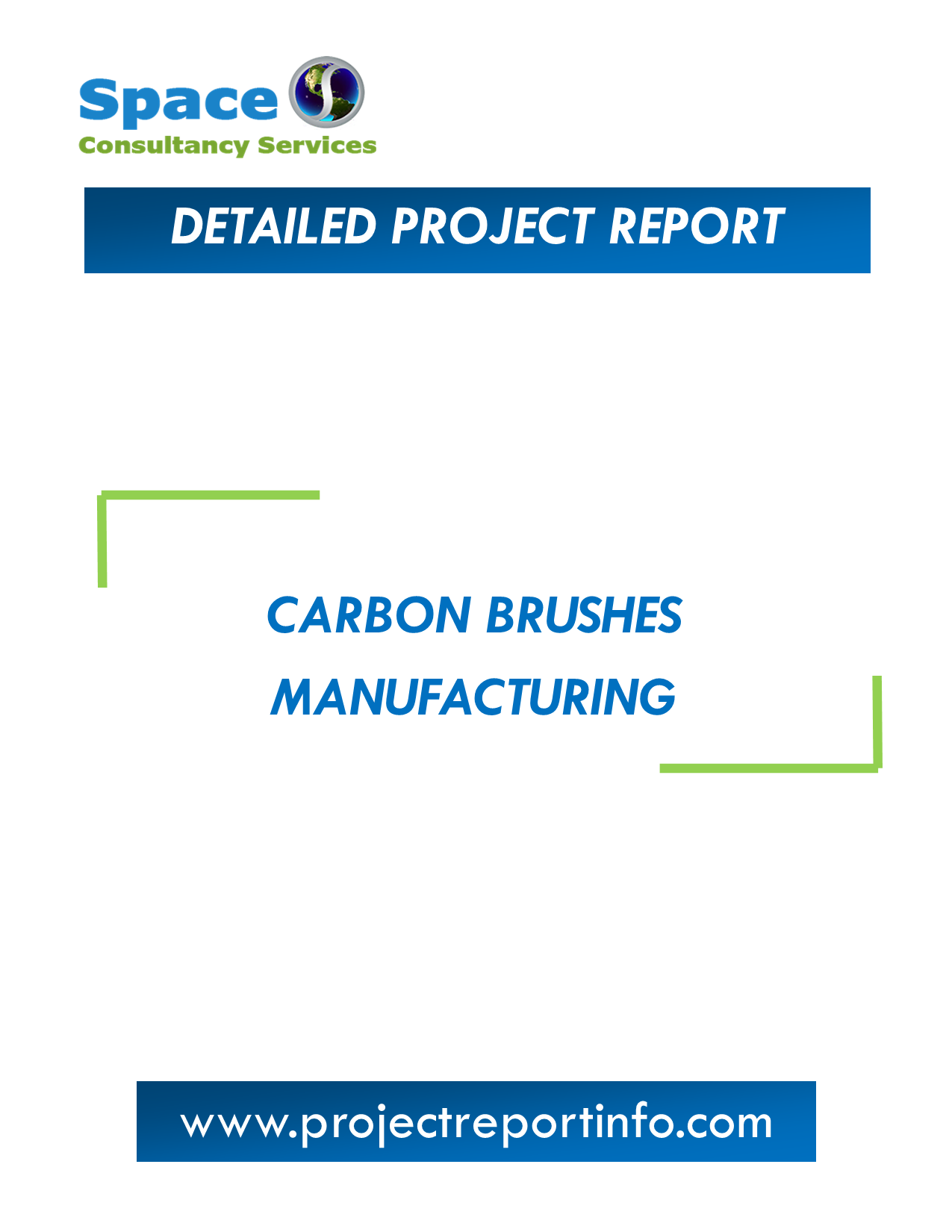 Carbon Brushes Project Report