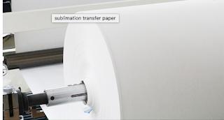 Sublimasyon Transfer Kağıtlarını Nasıl  Stoklanmalı ?