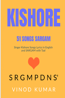 Song notations books in English