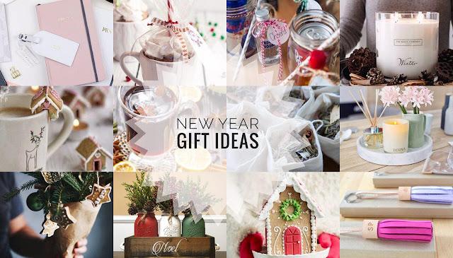идеи подарков к новому году коллегам другу девушке подруге