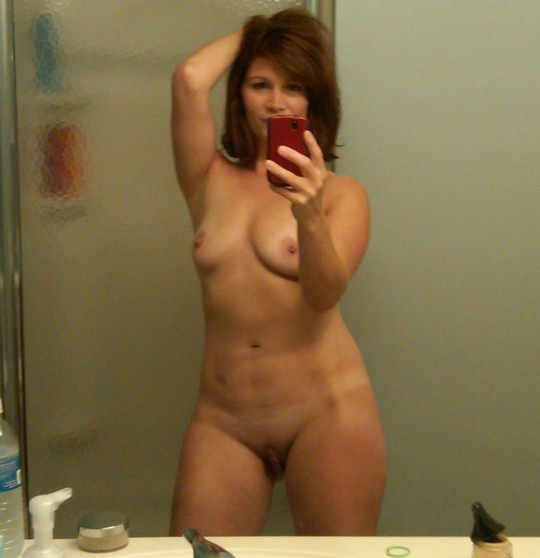 Older Women Selfies Nude