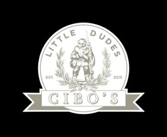 Cibo's Little Dudes