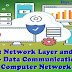 Unit VIII: Network Layer and Internet Layer - Data Communication and Computer Network