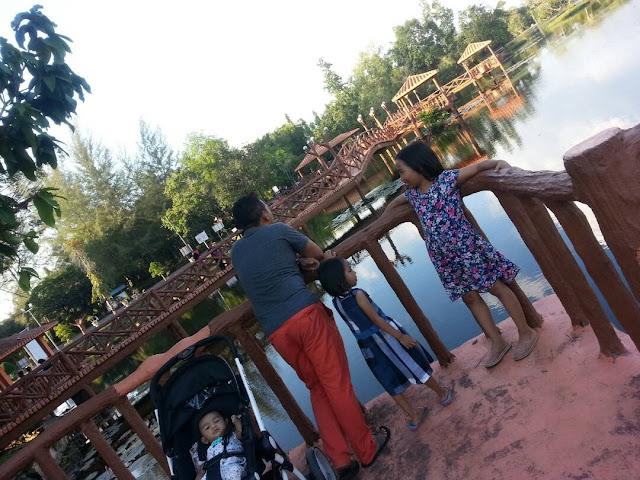 Taman Rekreasi Tasik Melati Perlis