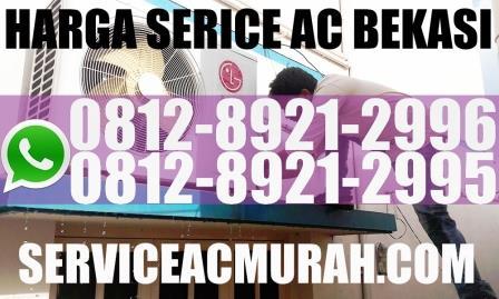 Harga service ac bekasi, service ac daerah bekasi, harga service ac di bekasi
