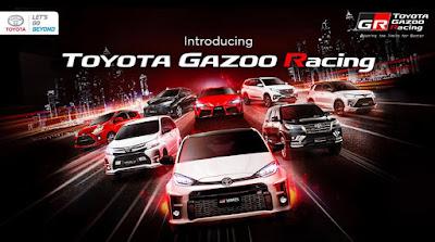 fakta mengenai mobil Toyota
