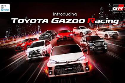 6 Fakta Mengenai Toyota Yang Harus Anda Ketahui Sebelum Membeli Salah Satu Produknya