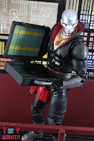 GI Joe Classified Series Destro 33