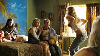 the devils rejects-lew temple-kate norby-priscilla barnes-geoffrey lewis-sheri moon zombie-bill moseley