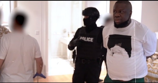 Social Media Celeb Hushpuppi Officially Charged For Fraud In The US And Faces 20 Years In Jail