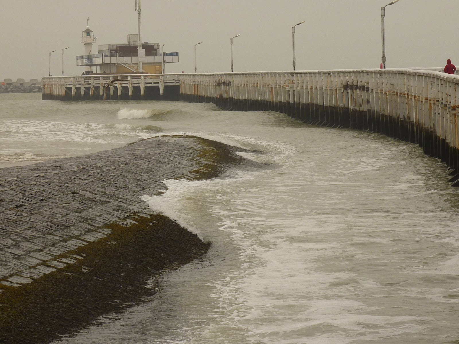 Wetter In Ostende