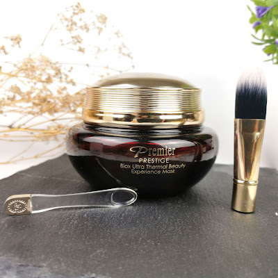Thermal Experience Mask - Premier Cosméticos