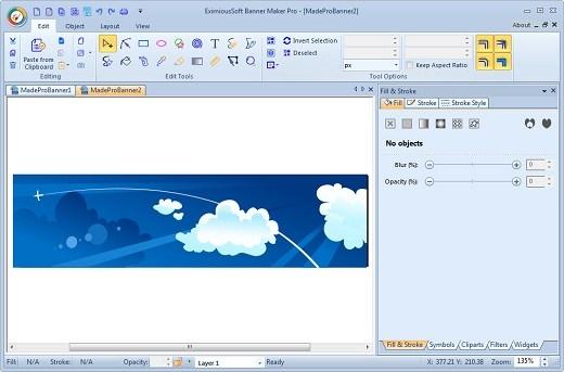 EximiousSoft Banner Maker Pro 3.02