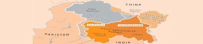 Pak Authorities Finalise Law To Award Provisional Provincial Status To Gilgit-Baltistan: Report