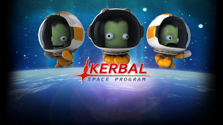 Kerbal Space Program Free Download PC Game Filesblast