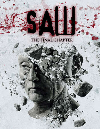Saw: The Final Chapter (2010) Full Movie